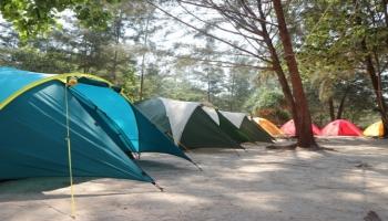 Camping Tetap Aman Saat Pandemi