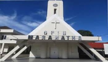 GPIB Maranatha