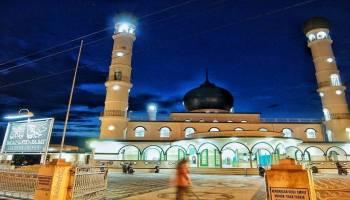 Masjid Jamik Pangkalpinang