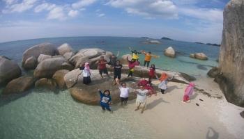 Paket Wisata Belitung, lengkap di belitung