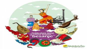 Coming soon.. Pagelaran Seni Lintas Budaya Bangka Barat Tahun 2017