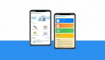 Service Hanphone di Klinik Hp Kini Sangat Mudah dan Tranparasi
