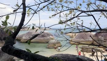 Yuk! Simak 5 Foto Keindahan Wisata Belitung